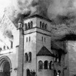 November 9 Kristallnacht (Night of Broken Glass) 78th Anniversary