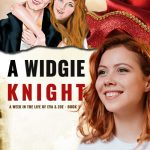 A Widgie Knight Now Available In These Stores!