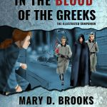In The Blood of the Greeks The Illustrated Companion 2nd Edition