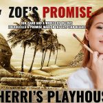 "Listen to ""Zoe's Promise"" Radio Play!"