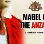 Mabel of the ANZACS Book Page