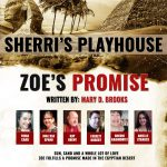 Zoe's Promise Radio Play Up For Chatty Award!