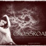 New Fiction Art: Crossroads by Mary