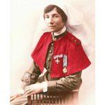 Book Research: Sister Alice King – Heroic Nurse of World War 1