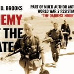 Book Trailer: Enemy at the Gate