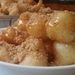 Mabel of the Anzacs: A Taste of Greece with Loukoumades!