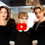 Ladies in Black – A New Movie Looking at 1950's Australia