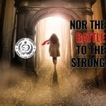 Nor The Battle to The Strong Finalist In 2018 Readers Favorite Awards!