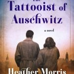 'The Tattooist of Auschwitz' Book To Be Developed Into TV Drama Series