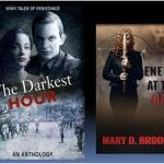 The Darkest Hour Anthology Now Available For Pre-Order