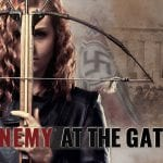 Enemy at the Gate Reduced Price for Greek Independence Day!