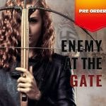 Pre-Order: Enemy At the Gate