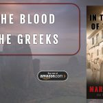 Cover Redesign: In The Blood of the Greeks