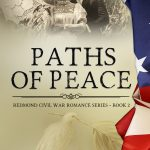 Cover Designer Hat On: New Covers for Worlds Heard in Silence and Paths of Peace