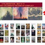 Massive WW2 Book Sale: #75Liberation Sales Promo!
