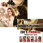 Radio Play: Zoe's Promise (Romantic Comedy) Repeat on Sherri's Playhouse