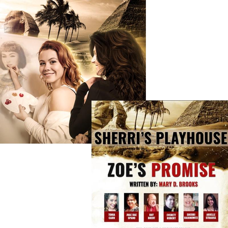 Zoe's Promise Radio Play