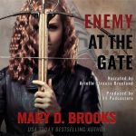 Audio Book Sampler: Enemy At The Gate