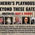 Beyond These Gates Episode 1 Cast List!