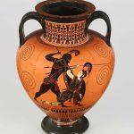Ancient Greeks: Athletes, Warriors and Heroes Exhibit Headed to Australia Dec 2021